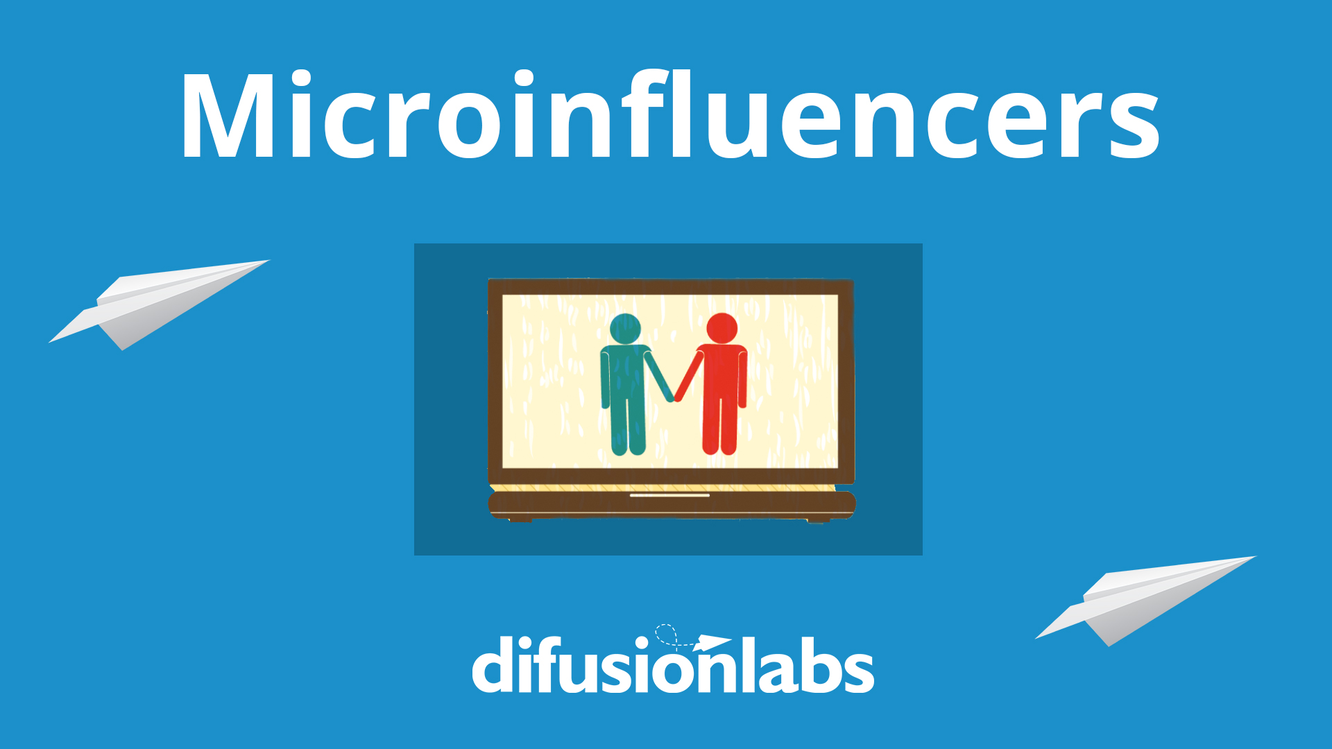 Microinfluencers